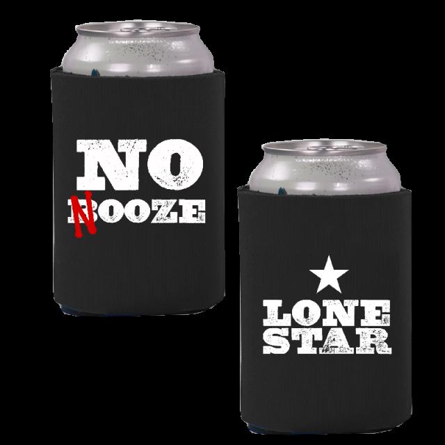 Lonestar Black Coolie